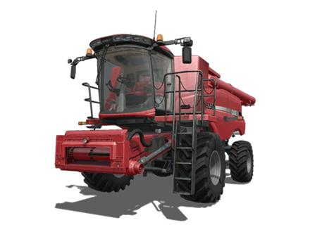 Axial-Flow x240 - 9240 (2015 - ..)
