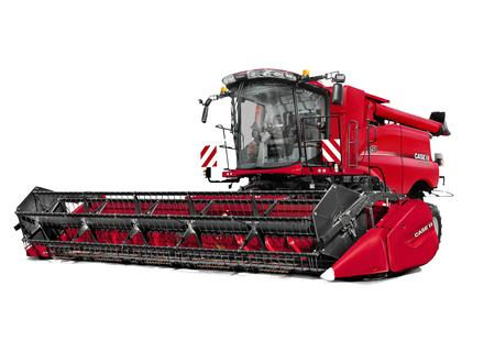 Axial-Flow x150 - 6150 (2018 - ..)