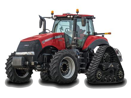 Magnum Rowtrac - 400 PowerDrive Rowtrac (2019 - ..)
